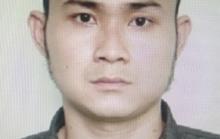 Công an TP HCM truy tìm đối tượng Bùi Thanh Hoàng