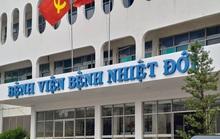 Việt kiều Mỹ nhiễm Covid-19 ở TP HCM đã khỏi bệnh