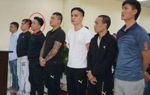 21 bị cáo băng nhóm tín dụng đen lớn nhất nước chia nhau hơn 99 năm tù