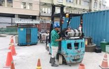 Nhân công xây dựng có mức giá cao nhất là 280.000 đồng/ngày