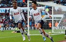 Tottenham quyết xóa nỗi ám ảnh Bundesliga