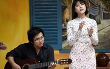 CLIP: Cô gái hát nhạc Trịnh gây sốt mạng xã hội