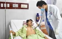 Thanh niên bị đâm thủng phổi thoát chết nhờ quy trình báo động đỏ