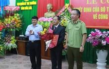 Một thạc sĩ An ninh nhân dân làm Cục trưởng Cục QLTT Đắk Lắk