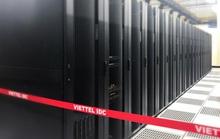 Viettel IDC đứng số 1 ngành cloud Việt Nam