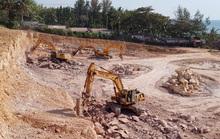 CLIP: Đục đá nhiều ngày ở Phú Quốc khiến người dân đinh tai nhức óc