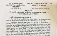 4 ngư dân Bình Thuận bị chìm tàu thoát chết trong gang tấc