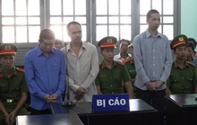 Trộm 13 con gà đá, 5 bị cáo chia nhau 36 tháng tù