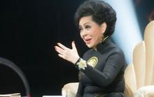 Giao Linh: 'Tôi vừa trải qua cơn đột quỵ, tưởng đã chết'