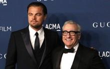 Cặp bài trùng Leonardo DiCaprio và Martin Scorsese tái hợp