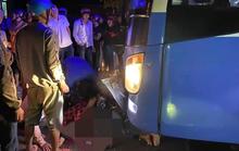 Tài xế say xỉn, không bằng lái tông xe khách khiến 3 người tử vong tại chỗ