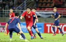 Tuấn Anh muốn lên ngôi ở AFF Cup
