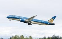 Đưa siêu máy bay Boeing 787-9 giải tỏa khách Việt từ Đài Loan về TP HCM