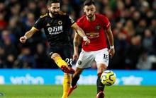 Bom tấn chào sân, Man United vẫn sẩy chân ở Old Trafford