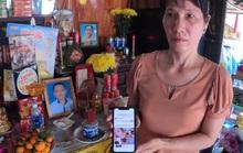 Con tôi chết rồi, sao vẫn trục lợi từ thiện cả trăm triệu đồng?