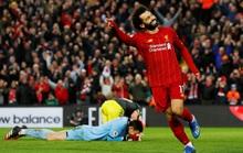 Đè bẹp Southampton, Liverpool độc diễn ngôi đầu Ngoại hạng