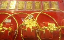 Giá vàng tăng sốc, chạm mốc 47 triệu đồng/lượng