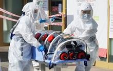 Hàn Quốc hoang mang vì trường hợp siêu lây nhiễm