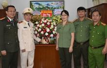 Giám đốc Công an Quảng Nam được thăng hàm thiếu tướng