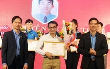 Đà Nẵng: Biểu dương 43 đảng viên là cán bộ Công đoàn cơ sở