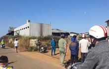 Tá hỏa phát hiện thi thể người đàn ông cháy đen ngay trung tâm TP Bảo Lộc