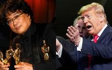 Ông Donald Trump chế giễu chiến thắng của Ký sinh trùng tại Oscar