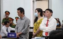 Y án phạt về tội trốn thuế với vợ chồng luật sư Trần Vũ Hải