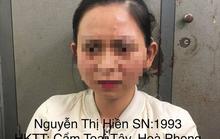 Núp bóng quán cắt tóc ở Đà Nẵng để tổ chức bán dâm