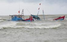 Nữ lao động duy nhất của tàu cá Bình Thuận bị chìm đã tử vong