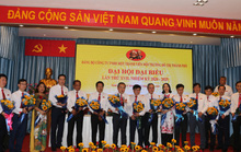 Ông Huỳnh Minh Nhựt tái đắc cử Bí thư Đảng ủy Công ty TNHH MTV Môi trường Đô thị TP HCM