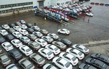 Thị trường xe hơi Trung Quốc chết đứng vì dịch virus corona
