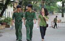 Được điều chỉnh nguyện vọng khi xét tuyển vào trường quân đội