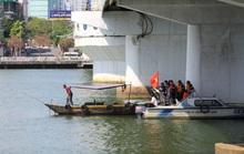 Buồn chuyện tình cảm, nam thanh niên nhảy cầu sông Hàn tự tử