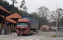 Công an Lạng Sơn điều tra việc tài xế chặt chém giá vận chuyển nông sản sang Trung Quốc