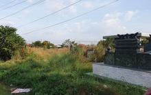 Công an TP HCM tìm thân nhân phụ nữ bị đốt xác ở Củ Chi