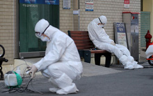 Covid-19: Hàn Quốc ghi nhận hơn 763 ca nhiễm và ca tử vong thứ 7