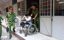 TP HCM: Tên trộm lén lút trả tài sản khủng cho nạn nhân