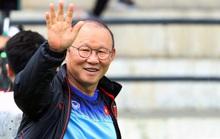 HLV Park Hang-seo làm mới đội tuyển
