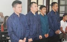 Băng trộm các phòng trọ ở Nha Trang lãnh án nặng