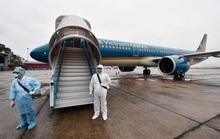 Các chuyến bay từ Hàn Quốc, Nhật Bản hiện được xử lý như thế nào?