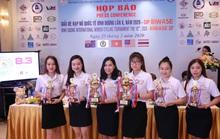 Nguyễn Thị Thật trở  lại đường đua trong nước