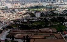 Nóng việc nộp tiền sử dụng đất dự án bất động sản