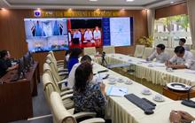 TP HCM: Tập huấn về Covid-19 cho các bệnh viện, phòng khám tư nhân