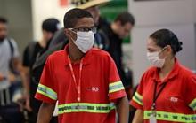 Covid-19: Mỹ Latin ghi nhận ca nhiễm đầu tiên
