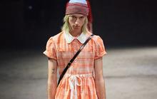 Xu hướng thời trang 2020: Nổi loạn