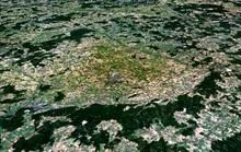Sốc: bản sao thế giới ngoài hành tinh bên dưới thị trấn cổ 1.100 tuổi