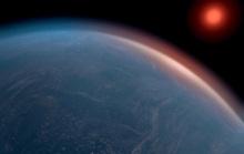 Phát hiện bất ngờ: một siêu trái đất có thể ở được