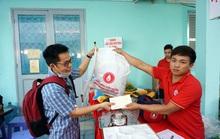 Gần 300 CNVC-LĐ hiến máu cứu người