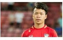 Cầu thủ trẻ Thái Lan qua đời vì đột quỵ trên sân tập