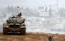 Thổ Nhĩ Kỳ tấn công quân đội Syria, trả thù cho 29 binh sĩ